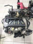 Двигатель Nissan QG18DE 2WD A/T мех. заслонка Контрактный (Кредит. )