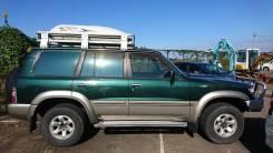 Багажники. Nissan Safari, VRGY61 TD42T