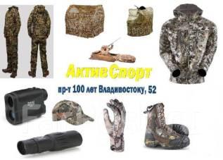 Товары для охоты в АктивСпорт
