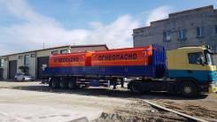 """Cimc. Емкость цистерна контейнерного типа 20м3 """"CIMC"""", 20 000кг."""