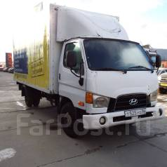 Hyundai HD78. Hyundai HD-78 (2008 - ), 5 000кг., 4x2