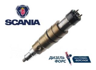 Двигатель в сборе. DAF Iveco MAN Scania
