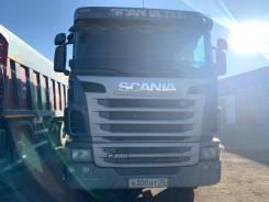 Scania. Продаётся самосвал Скания G420, 12 000куб. см., 30 000кг., 8x4
