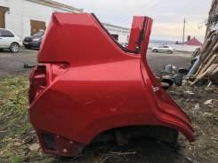 Заднее правое крыло Toyota RAV4 ACA30