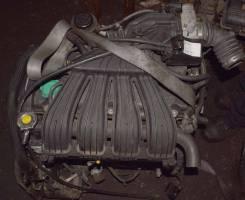 Двигатель EDZ chrysler