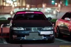 Toyota Mark II. механика, задний, 2.5 (200л.с.), бензин, 400 000тыс. км
