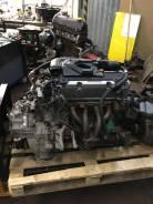 Двигатель Honda Odyssey K24