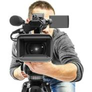 Видеосъёмка любых мероприятий.