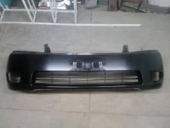 Бампер Toyota Corolla Fielder 120 кузов 04-06 г. в.