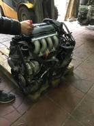 Двигатель Honda Fit Honda Jazz L13A
