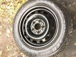 Колеса с резиной bridgestone ice cruiser 5000
