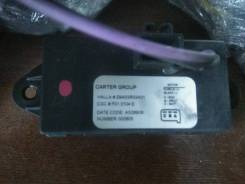 Реостат печки. Cadillac Escalade, GMT820, GMT900, GMT800 Chevrolet Yukon Chevrolet Tahoe, GMT, 800, 900 Chevrolet Suburban, GMT900 LQ9