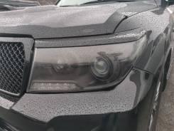 Тюнинг фары Toyota LAND Cruiser 200 (2007-2015)