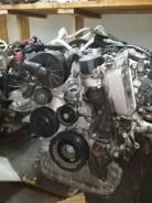 Двигатель Mercedes-Benz M273.961 объем 5.5L из Японии без навесного