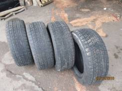 Bridgestone Blizzak DM-V1. зимние, без шипов, 2010 год, б/у, износ 60%