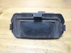 Кнопка крышки багажника Renault Megane 2 [98091103], задняя