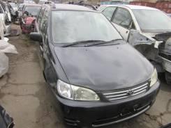 Капот. Toyota Corolla Spacio, AE111, AE111N, AE115, AE115N 4AFE, 7AFE