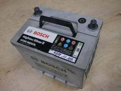 Bosch. 60А.ч., Обратная (левое), производство Япония