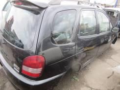 Крыло. Toyota Corolla Spacio, AE111, AE111N, AE115, AE115N 4AFE, 7AFE