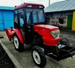 Xingtai XT-244. Мини трактор Xingtai (Синтай) 4 wd 24 л. с., 24 л.с.
