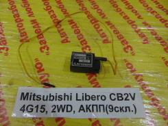 Датчик температуры воздуха Mitsubishi Libero Mitsubishi Libero 1999.07.1