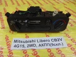 Блок управления климатом Mitsubishi Libero Mitsubishi Libero 1999.07.1