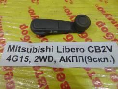 Ручка стеклоподъемника Mitsubishi Libero Mitsubishi Libero 1999.07.1, правая задняя