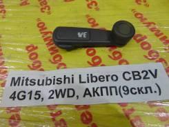 Ручка стеклоподъемника Mitsubishi Libero Mitsubishi Libero 1999.07.1, левая задняя