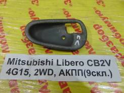 Накладка ручки двери Mitsubishi Libero Mitsubishi Libero 1999.07.1, левая передняя