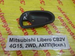 Накладка ручки двери Mitsubishi Libero Mitsubishi Libero 1999.07.1, левая задняя