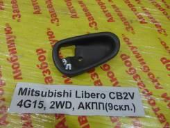 Накладка ручки двери Mitsubishi Libero Mitsubishi Libero 1999.07.1, правая задняя