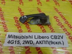 Ручка двери внутренняя Mitsubishi Libero Mitsubishi Libero 1999.07.1, левая задняя