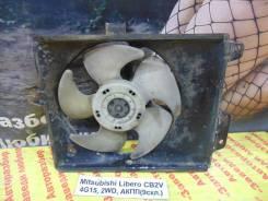 Вентилятор охлаждения радиатора Mitsubishi Libero Mitsubishi Libero 1999.07.1