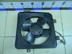Вентилятор радиатора VAZ Lada 2110