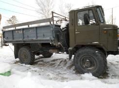 ГАЗ 66. Продам , 5 000кг., 4x4