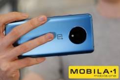 OnePlus 7T. Новый, 128 Гб, Синий, Фиолетовый, 3G, 4G LTE, Dual-SIM, NFC. Под заказ