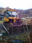 Вгтз ДТ-75. Продаётся трактор ДТ 75