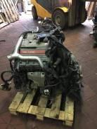 Двигатель mitsubishi galant 6A13TT