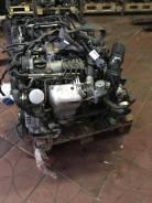 Двигатель Skoda Fabia CBZ