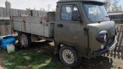 УАЗ 3303. Продам УАЗ Бортовой 2010 года, 2 700куб. см., 4x4