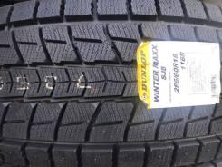 Dunlop Winter Maxx SJ8, 285/60R18 116R