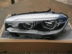Фара. BMW X6, F16, F86 BMW X5, F15, F85 N55B30, N57D30L, N57D30S1, N20B20, N47D20, N57D30, N57D30OL, N57D30TOP, N63B44
