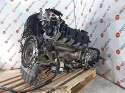 Двигатель M157 5.5 AMG Мерседес 2017 год