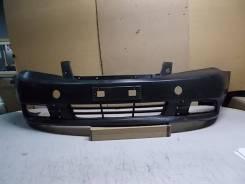 Бампер передний Emgrand 1068001651