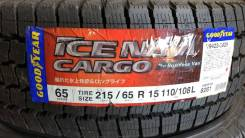 Goodyear Ice Navi Cargo, 215/65R15 110/108L LT, 215/70R15