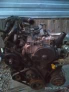 Двигатель Daihatsu EF