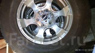 """Продам комплект колёс. x17"""" ET0"""