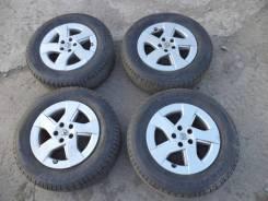 Зима Колеса Toyota Prius Michelin Drice 205/65R15 94Q