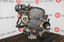 Двигатель C20SED Daewoo Magnus 2.0 131 л.с. | 2004 г.в. 99000 км