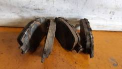 Колодки передние TOYOTA WISH 2005